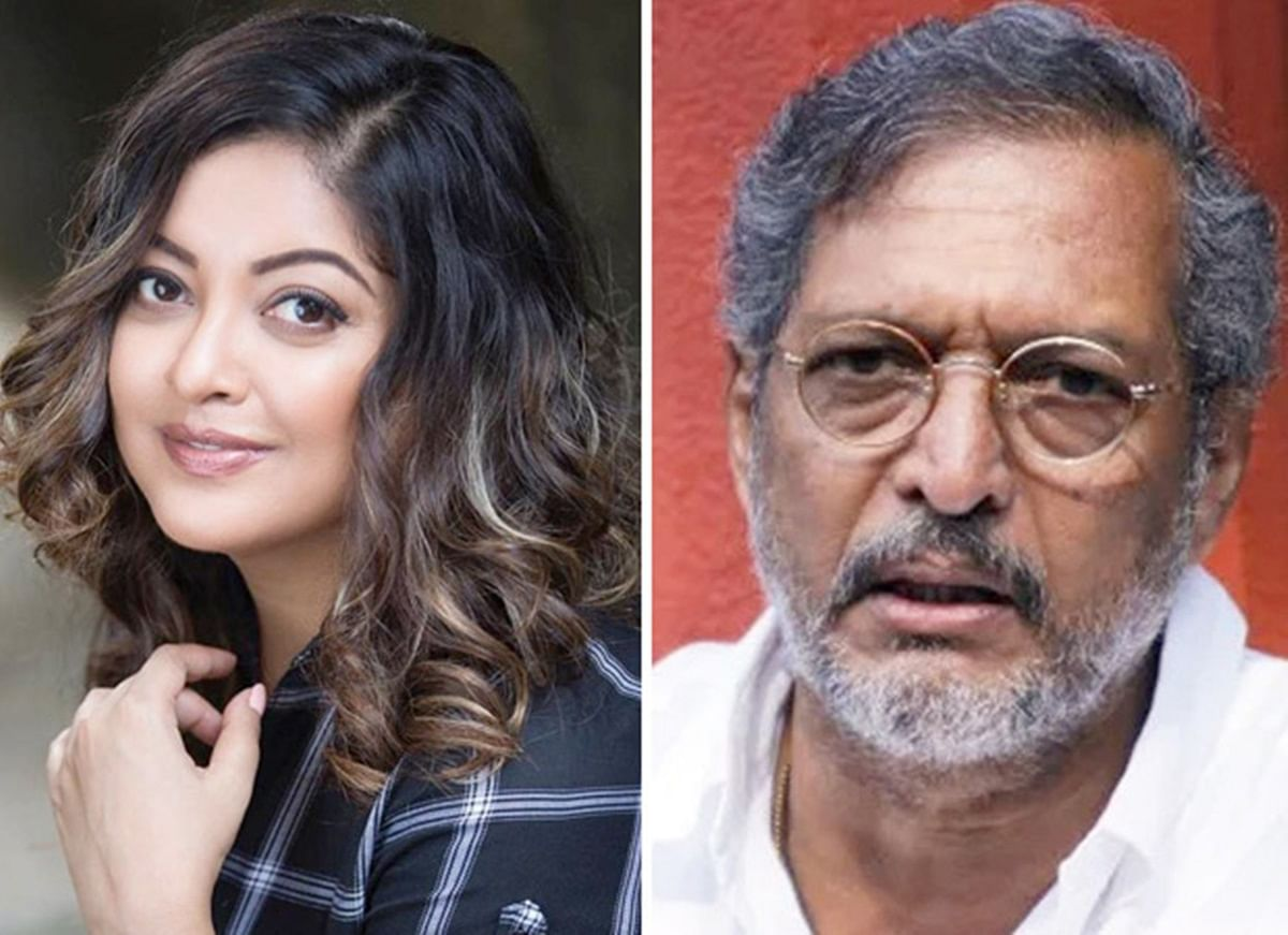 Tanushree Dutta fails to appear in front of Women's Commission