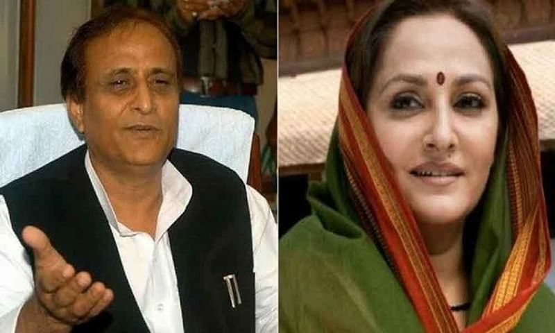 Jaya Prada moves HC, seeks Azam Khan's disqualification
