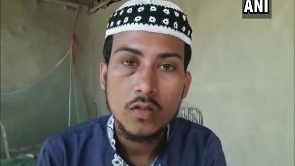 Kolkata: Madrasa teacher alleges being beaten, thrown out of train for not chanting 'Jai Shri Ram'