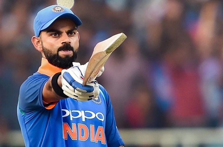 World Cup 2019: Virat Kohli on verge of two records ahead of clash against Kiwis at Nottingham