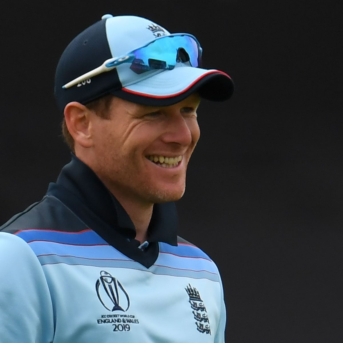 Didn't think I could produce innings like that: Eoin Morgan