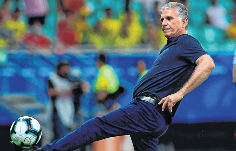 Copa America: For Cafeteros, Copa is their cup of coffee