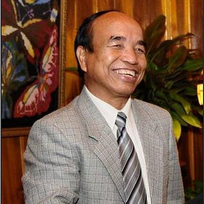 Interesting!! CM presents tax-free Mizoram budget