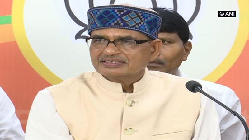 BJP to form govt in Telangana: Shivraj Singh Chouhan