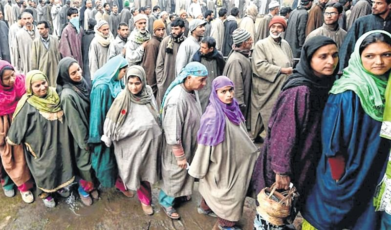 Panchayati Raj system will transform Jammu and Kashmir: Governor Satya Pal Malik