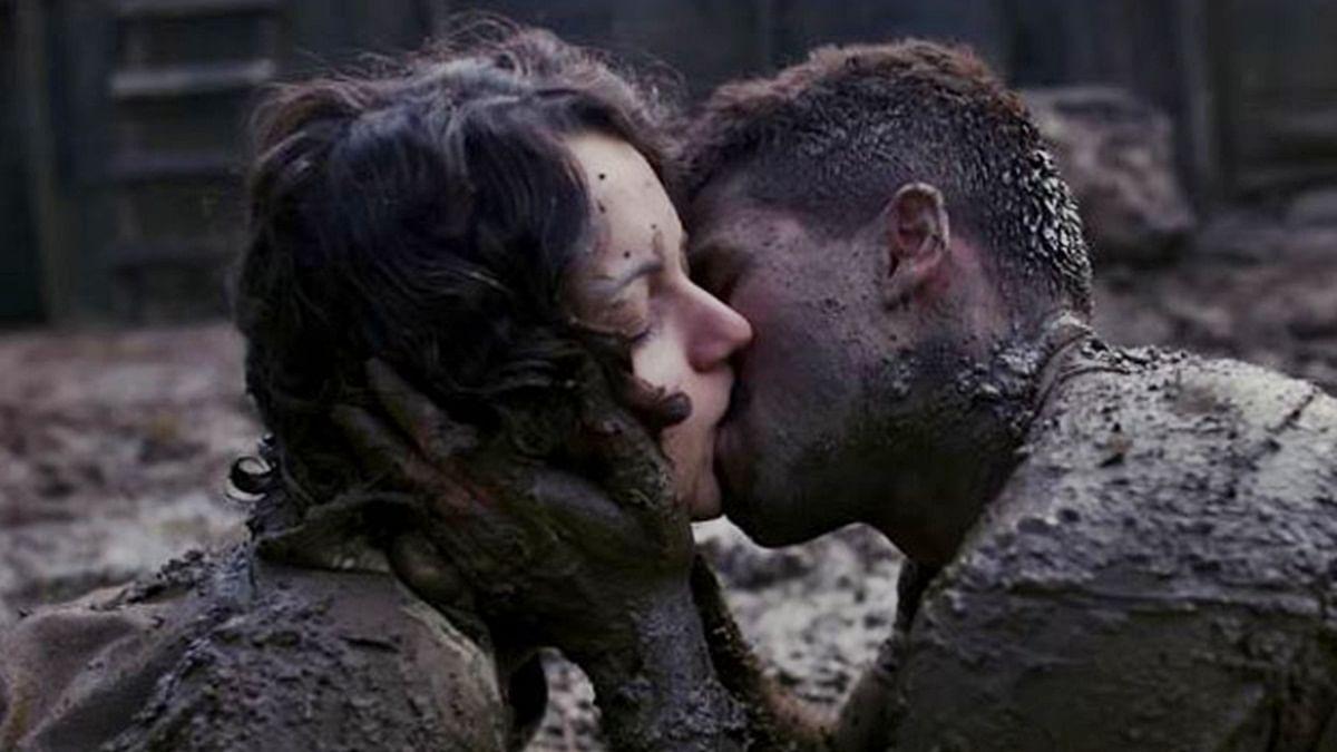 It was keechad-y: Shahid Kapoor on kissing Kangana Ranaut in Rangoon
