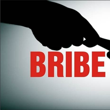 Maharashtra's Akola District official nabbed in bribery case