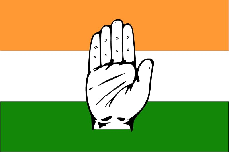 First ruckus by Congress in Lok Sabha well