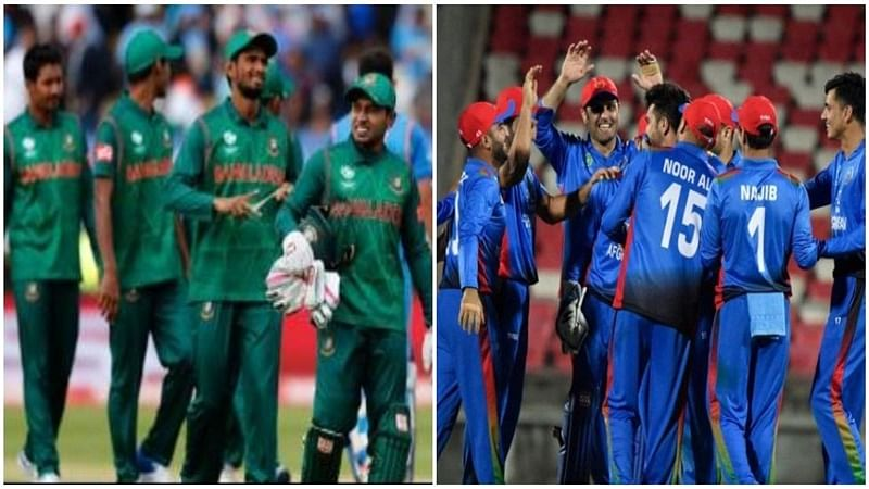 ICC World Cup 2019: Bangladesh vs Afghanistan Match, Live Scores, Dream 11, Playing 11 prediction
