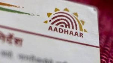 UIDAI's expenditure in FY'20 till May at Rs 30.32 cr: Prasad