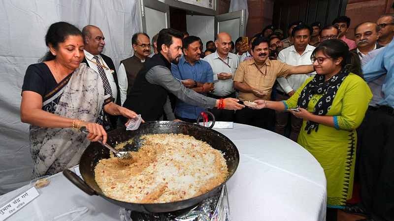 Budget 2021: What is Halwa Ceremony? Here's all you need to know
