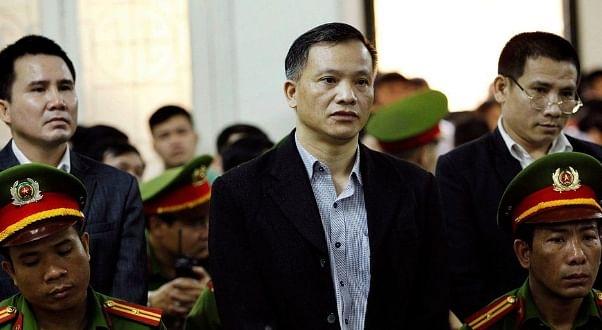 Vietnam jails US citizen for 'state overthrow' plot