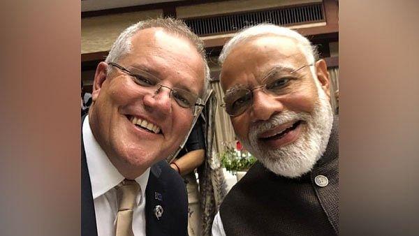 'Hard fought contest': Australia PM Scott Morrison congratulates PM Modi, Team India for historic win at Gabba