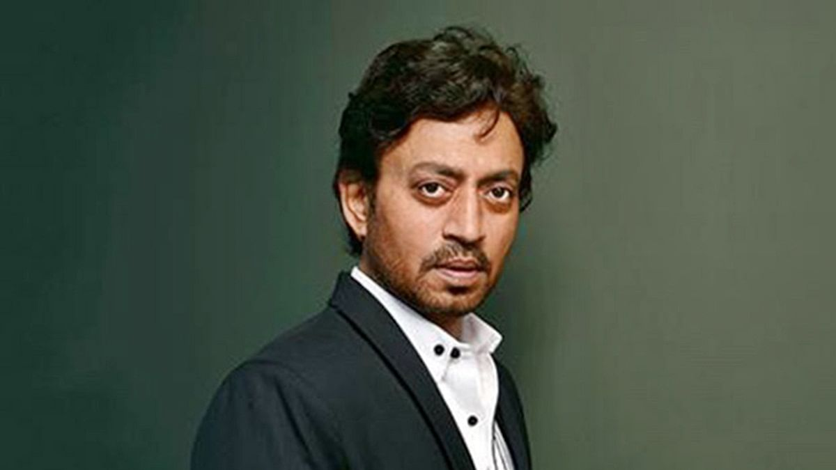 This is why Irrfan Khan has been re-reading his past scripts on the sets of 'Angrezi Medium'