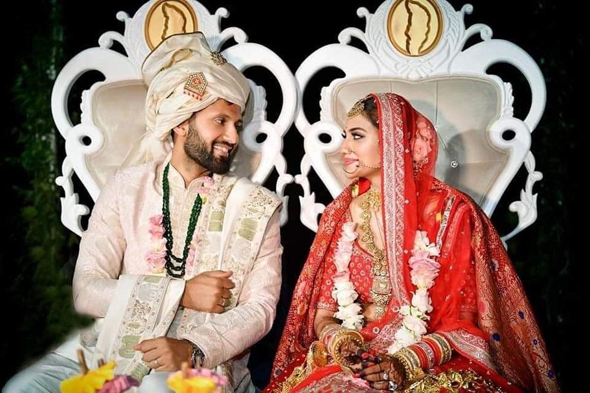 West Bengal: TMC MP Nusrat Jahan calls her marriage with Nikhil Jain 'invalid'
