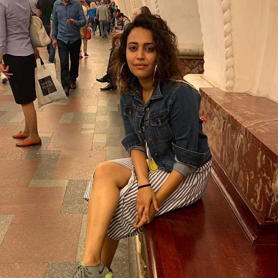 Swara Bhasker could take on Shabana Azmi's role in remake of Mahesh Bhatt's 'Arth'