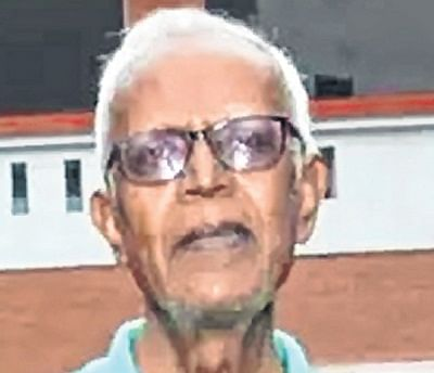 Pune cops search Stan Swami's house in Ranchi, seize gadgets