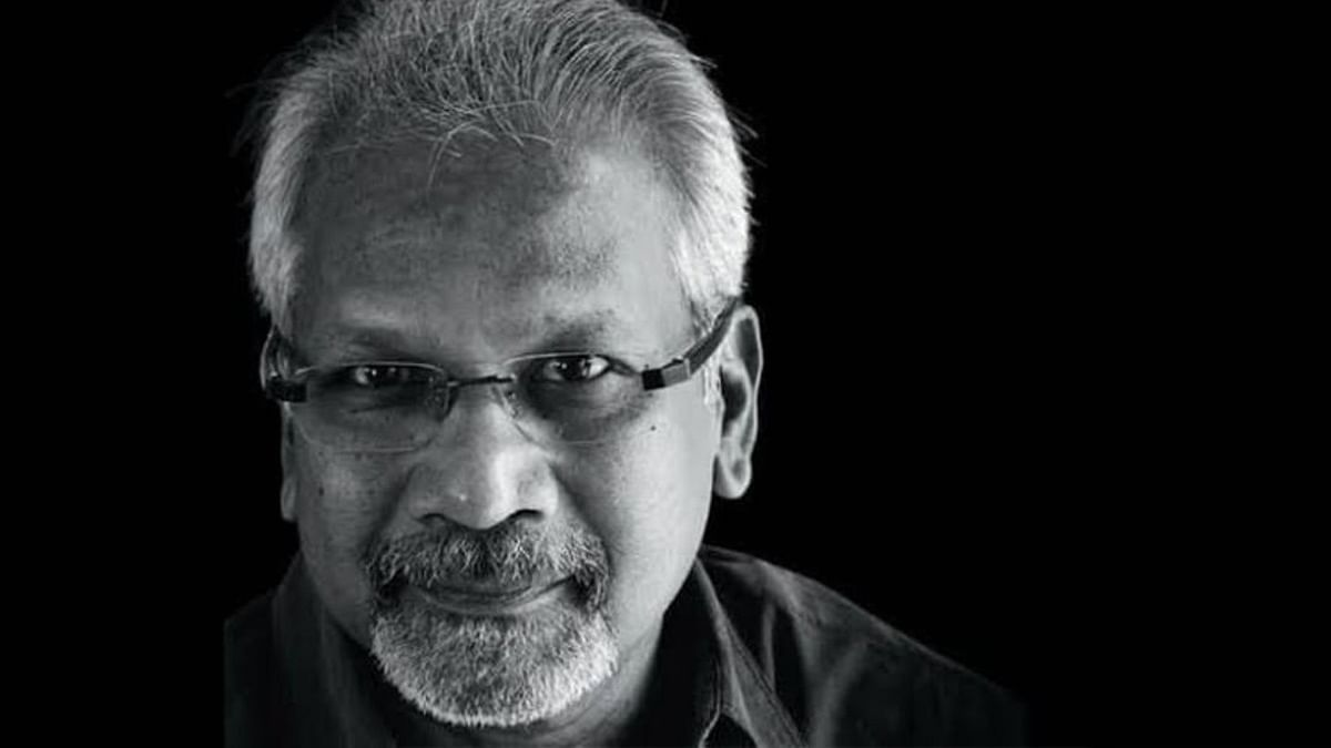 Ace filmmaker Mani Ratnam hospitalised due to cardiac problems