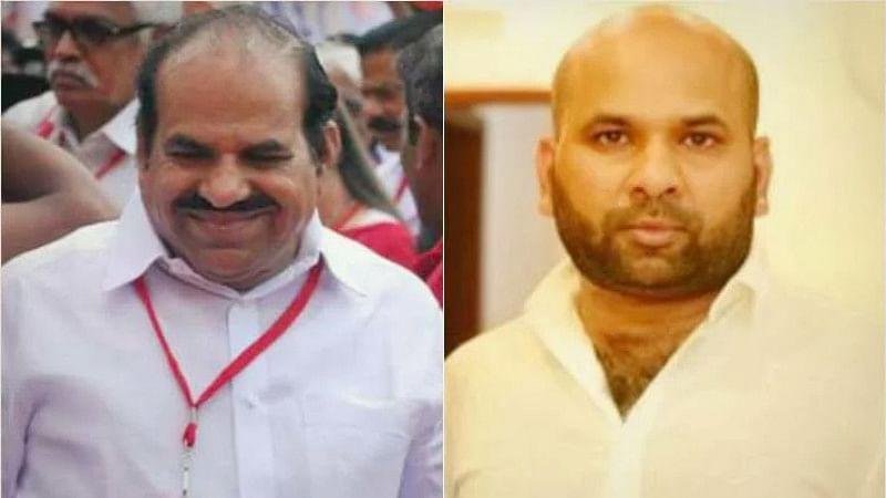 Mumbai court defers decision on bail for Kerala CPI-M leader's son in rape case
