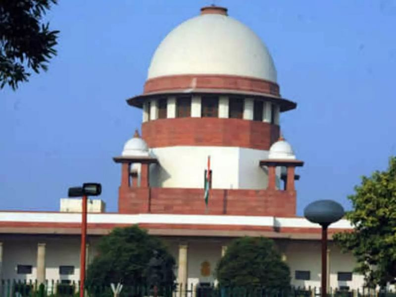 Age is no ground to reduce sentence: Supreme Court