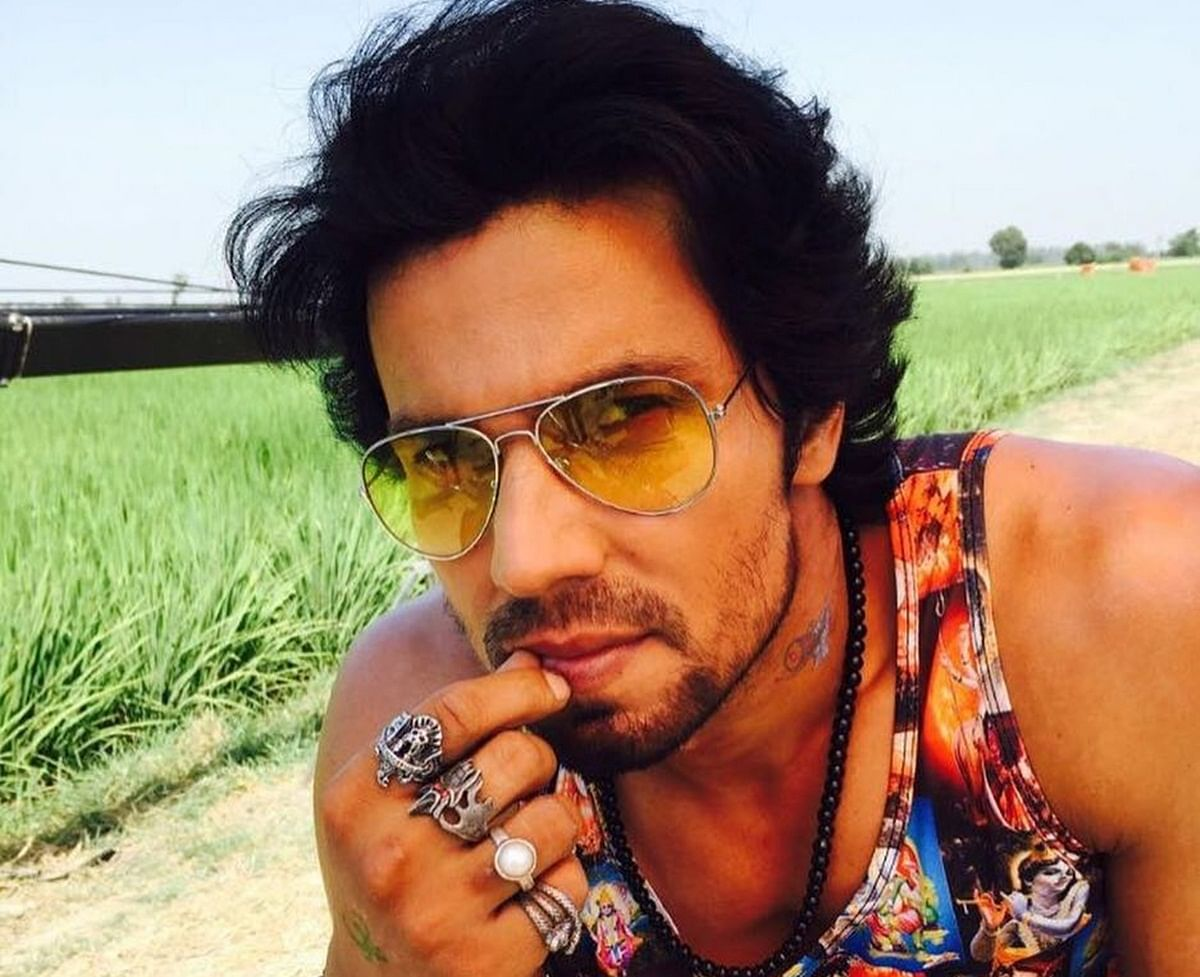 Randeep Hooda joins relief efforts in drought-hit area