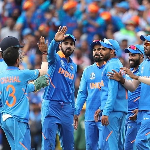 India vs Australia ICC World Cup 2019 statistical highlights: Records flow for India during splendid victory