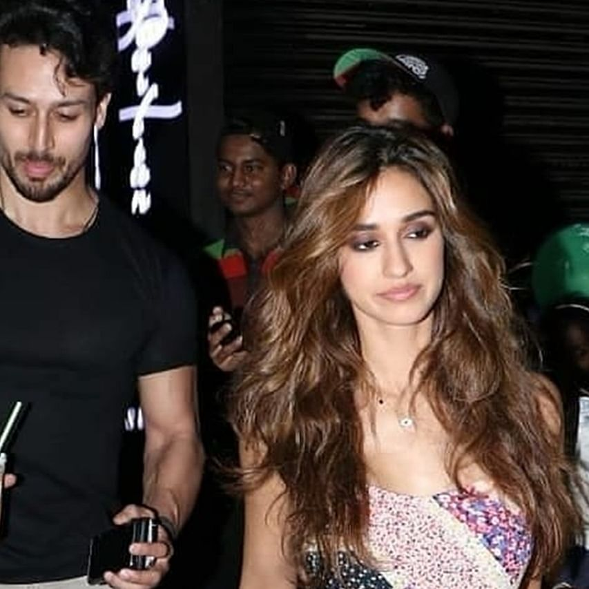 Tiger Shroff, Disha Patani split due to Aditya Thackeray?