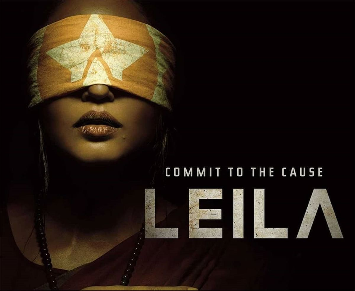 5 Reasons why Huma Qureshi's Netflix Original 'Leila' misses the mark