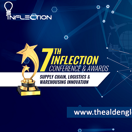 7th Inflection- Conference & Awards, Co-organized by NASSCOM & CSCMP-USA