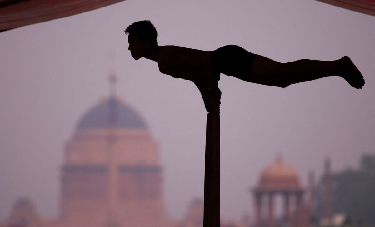 International Yoga Day 2020: Dutch Defence Minister to join celebrations in the Netherlands