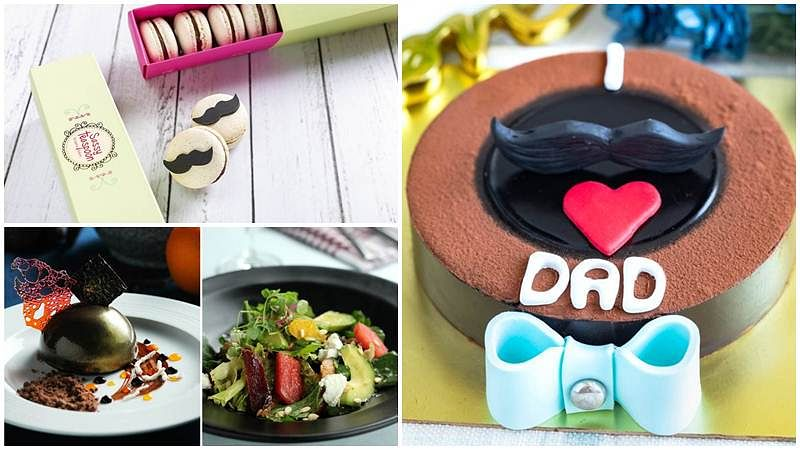 Father's Day 2019: From moustache macarons to free food, 12 Mumbai places for a perfect date with your dad