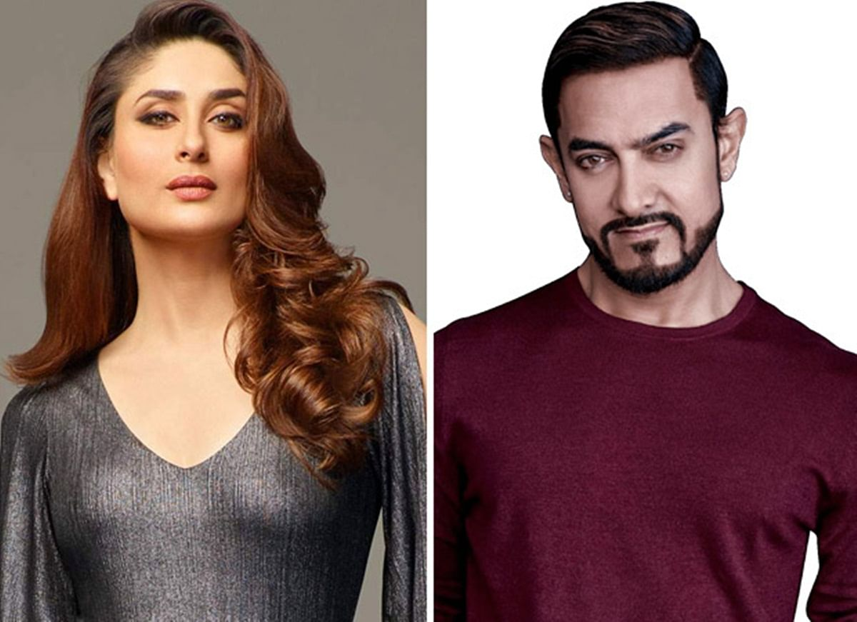 Kareena Kapoor Khan to star opposite Aamir Khan in Lal Singh Chaddha?