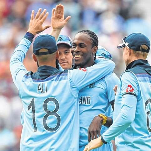 World Cup 2019: Archer, Roy fined 15 percent of match fee