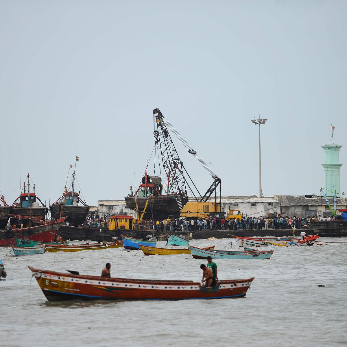 Mira Bhayandar: Fishing community to protest government's decision to reduce fishing ban period from 61 days to 47 days