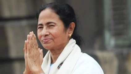 Mamata Banerjee: Maha BJP govt resignation best gift of Constitution day