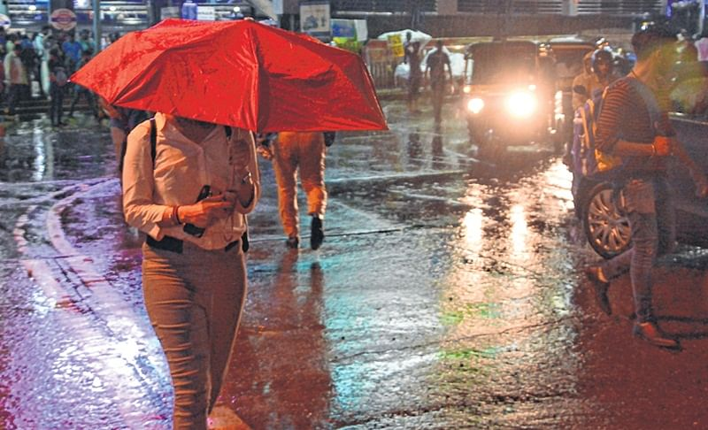 Monsoon finally enters Maharashtra: Indian Meteorological Department