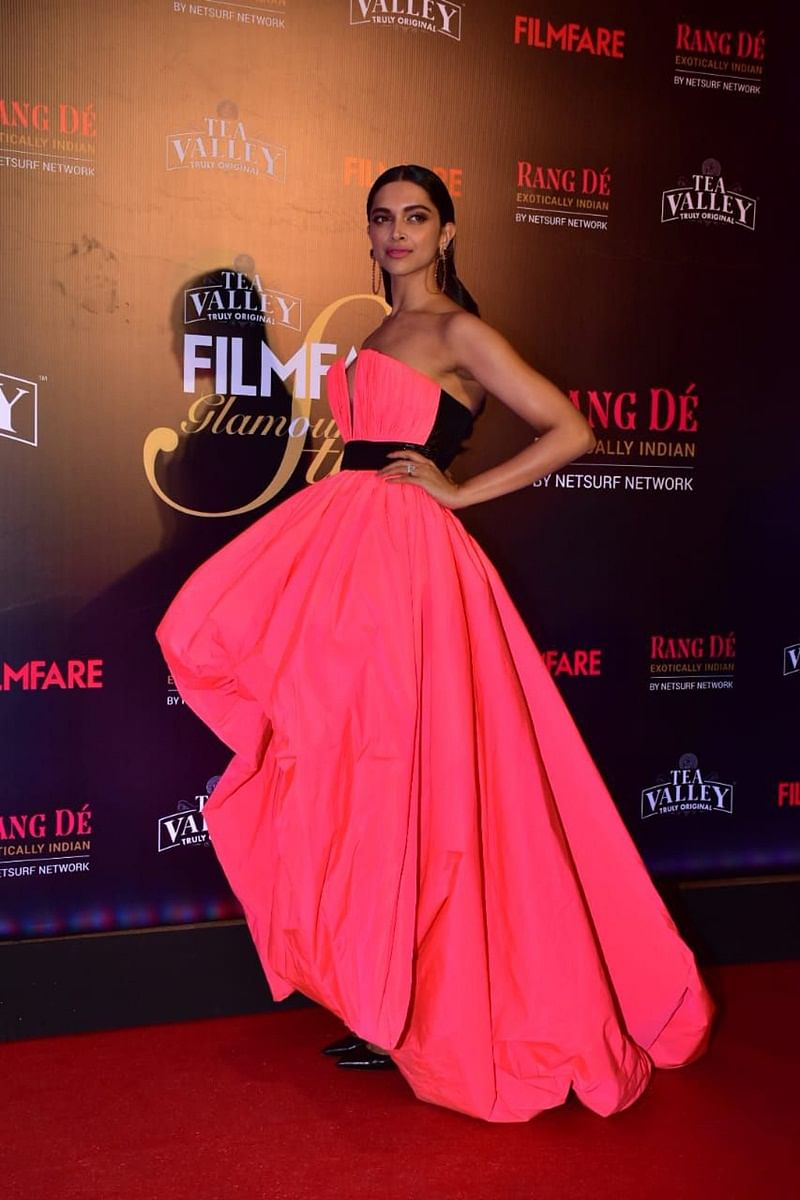 What designers think about Deepika Padukone's quirky style quotient