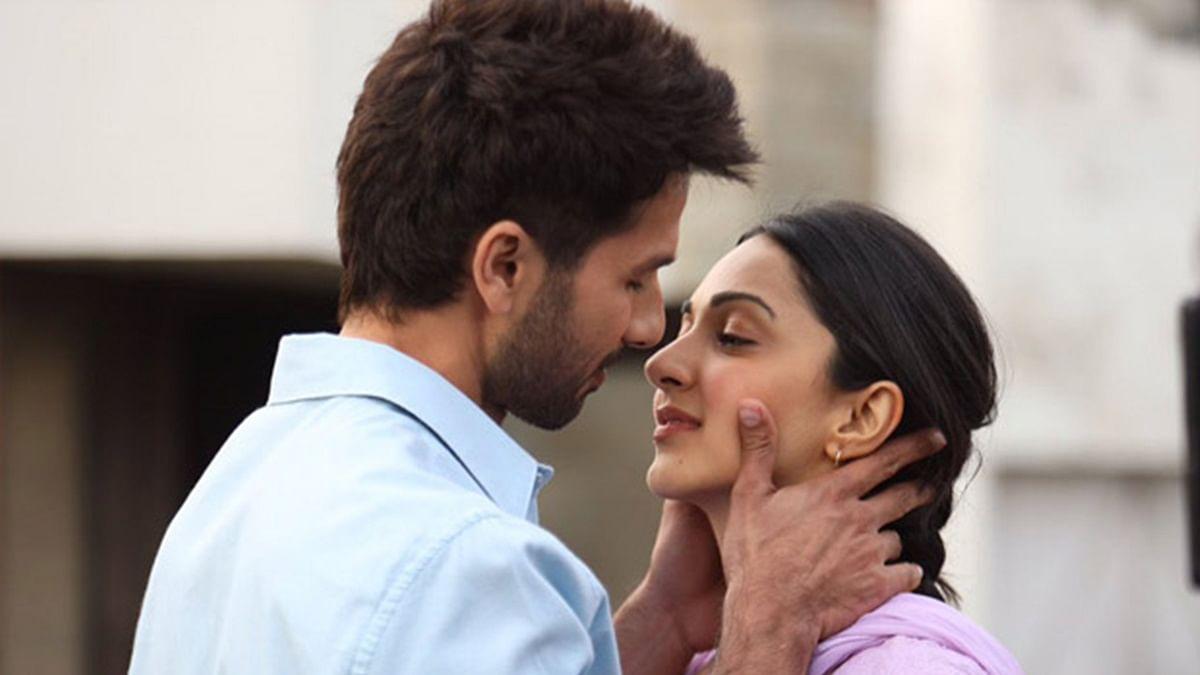 Kabir Singh: Kiara Advani says certain scenes made her uncomfortable