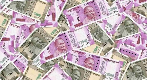 FPIs pump Rs 10,384 cr in June