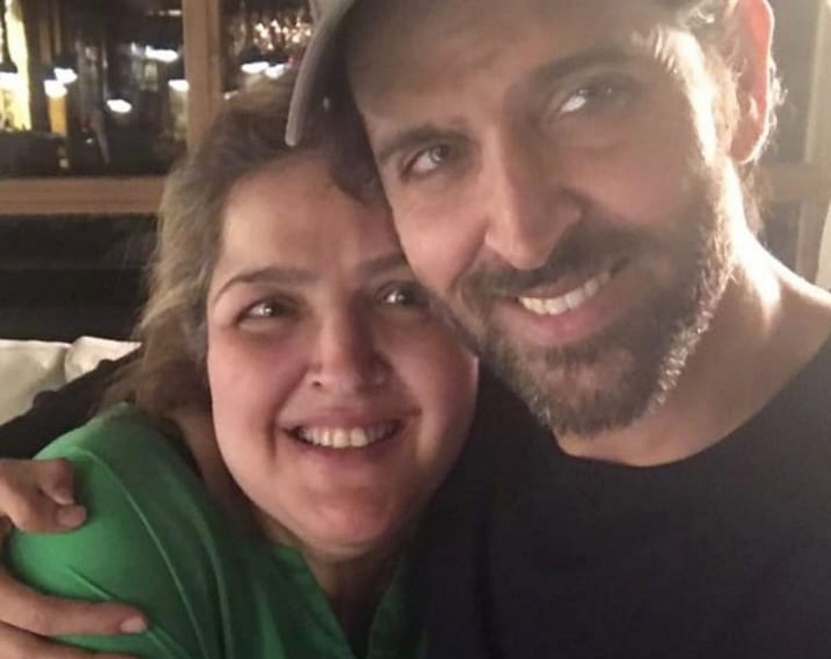 Hrithik Roshan's sister Sunaina put under critical 24 hours observation, after health deteriorates
