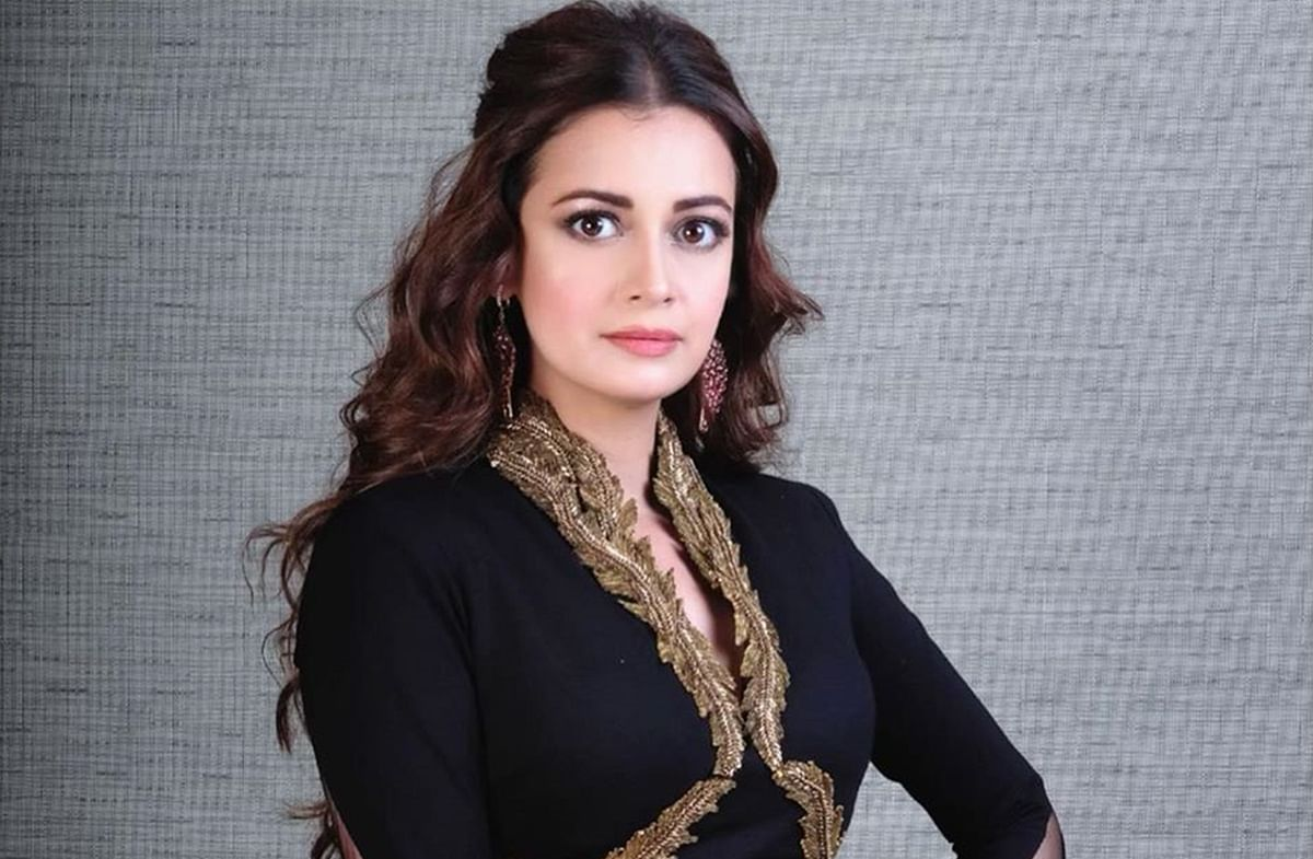 Art suffers at the hands of fear: Dia Mirza on Pakistani artistes ban