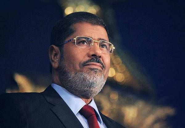 Who was Mohamed Morsi? How did he die? Why is it suspicious?