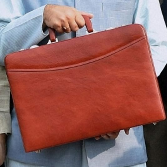 Budget 2019: The Briefcase and the British connection