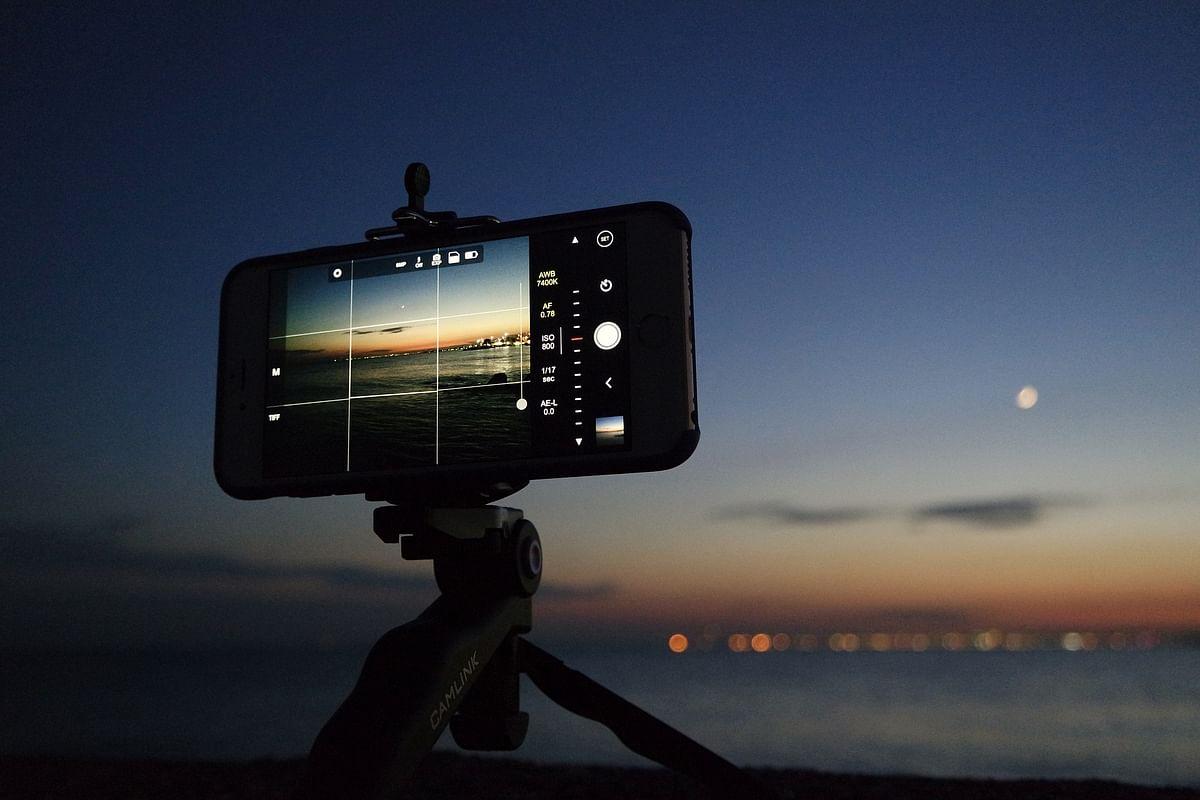 Tech Talk: Snap it right this vacation season!