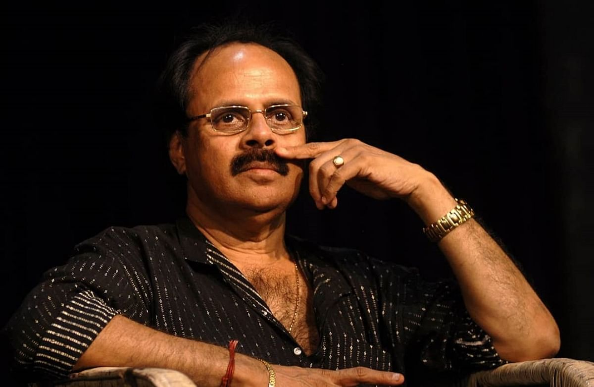 Iconic comedian and playwright 'Crazy Mohan' passes away at 67