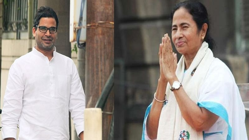 Political strategist Prashant Kishor meets Mamata Banerjee, likely to work with TMC chief in near future