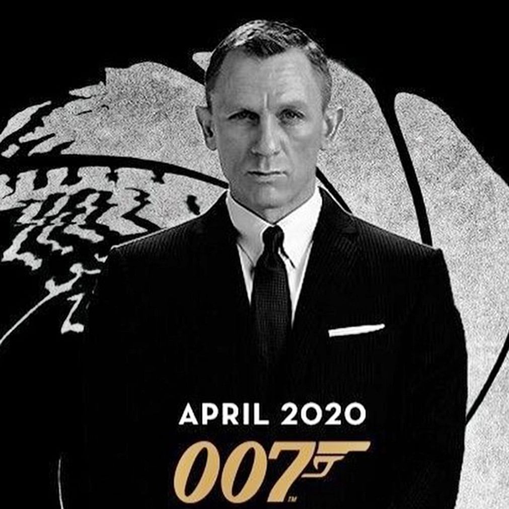 'Bond 25' reveals first look from Jamaica sets