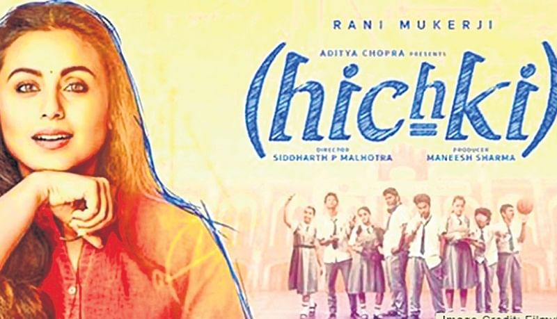 Hichki to be screened at kids' film fest in Italy