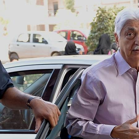 From travelling in economy class to donating two-thirds of his wealth, 4 things to know about Azim Premji