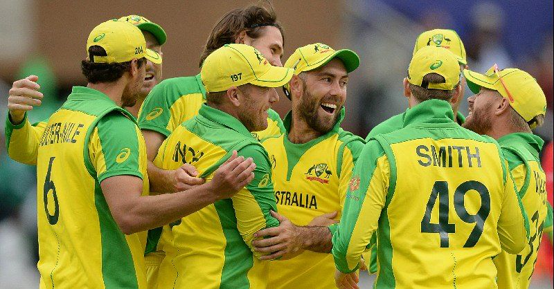 Sri Lanka vs Australia World Cup 2019 match 20 live telecast, online streaming, live score, when and where to watch in India